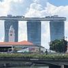 【シンガポール滞在記】ホントはカジノへ行かなくても楽しい