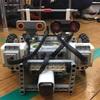 ロボット改造パート2