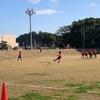 市小学生サッカー大会