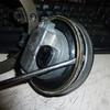 2号機(MC21) タンクキャップ分解清掃