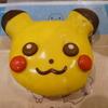 【ミスド】ピカチュウドーナツを食べました!Pokemon Pikachu donut