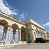 【OWRTW世界一周】87・シェーンブルン宮殿 その2 グロリエッテ・家具博物館・ヤクルト
