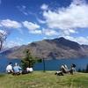 【NZ南島旅行】クイーンズタウンに行ったらゴンドラに乗るべし☆