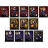 【ツイステ】『マイクロクロス A/B』ディズニー ツイステッドワンダーランド 15個入りBOX【スケーター】より2020年12月発売予定♪