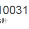 ブログ開始5か月でやっと10000PVを達成しました。