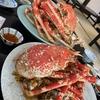 蟹食べたーーい