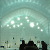 【天然記念物ミヤベイワナ】氷上の然別湖 穴釣り