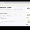Ubuntu12.04 VPSサーバ構築手順:CI環境構築 Playframework1.2アプリケーション構築