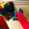【東京・池袋】パセラ池袋本店のキッズルーム付き個室で子連れママ会ランチ!
