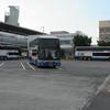 JR名古屋駅バスターミナル 2階建て祭り