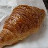 白金高輪の「メゾンカイザー本店」でクロワッサン、イチジクのパン。