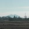 またまた富士山を見る