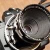 【オールドレンズ】Arriflex-Cine-Xenon 28mm F2をAPS-C 40mm相当で撮ると落ち着くなあ【α7II】