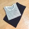 【無印良品】この夏に買ったおすすめの衣料品。