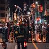 2019年5月4〜6日 府中市・大國魂神社「くらやみ祭り」スナップ