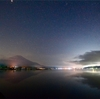 【小田急山中湖フォレストコテージ】富士山を望める湖畔サイトキャンプ場!