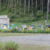 《11.3.11》被災地東北、18次<巡訪>/ ⑯4日目(5)大川小学校… 今回のテーマ「つぎのステップにむけて」