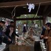 千年以上前からある大阪遺産 四天王寺、住吉大社、今宮神社