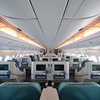大韓航空A380ビジネスクラス搭乗記【台北(桃園)=ソウル(仁川)】
