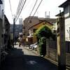 伏見墨染橦木町遊郭跡