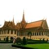 お散歩番外編<カンボジア>2日目 王宮〜博物館周辺