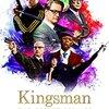 映画「キングスマン」ネタバレ - 英国紳士コリンとパリピ・サミュエル