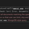 NeDBを使ってNode.js環境でお手軽にNoSQLのDBを使ってみる