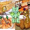 食の二択・3【天ぷらvsフライ/おでんvs中華まん/寿司vs中華】
