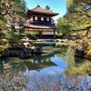 錦鏡池(京都府京都)