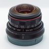 Meike 3.5mm F2.8マイクロフォーサーズ円周魚眼レンズ(画角220度)を買ってしまった