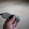 SWANSのAirless Leaffitがトライアスロンには最強のサングラスな件