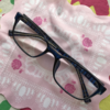 メガネを作っちゃいました