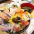 住宅地の中に!?おいしくお得な海鮮丼@鹿児島市坂元町