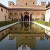 スペインの春⑥アルハンブラ宮殿とフラメンコの夜