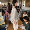 8月のエネルギーの学校