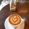 タイはカフェのメッカ、COFFEE  HEAVEN なのだ!