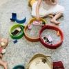 3歳10ヶ月 長女の成長記録