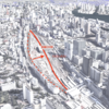 #247 高輪GW駅開業に向けた線路切り替え実施 工事による山手線運休はJR東発足後初 2019年11月16日