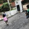 【マレーシア生活】実は母子家庭でした
