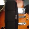 ベース用 COMFORT STRAPP Pro Bass Long レビュー