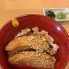 【東京餃子食堂】炙りチャーシュー丼でサラッと