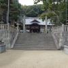 淡路夢舞台 松帆神社