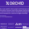 Orchid(オーキッド)ICO※プライベートセール!巨大VCの顔ぶれがヤバすぎる!