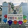 Kis-My-Ft2 LIVE TOUR 2019 FREE HUGS!@東京ドーム 5/6