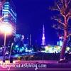 札幌旅行2泊3日モデルコース【自然と夜景とグルメ全部欲張りプラン】