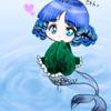 恋する人魚