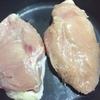 鶏むね肉を美味しく焼く