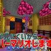 【マイクラ】ネザー要塞が見にくかったのでスーパーマリオをプレイします【スロクラ】Part38