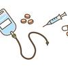【子供2人長期入院】入院生活の様子を切り抜きました RSウイルス