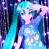 リズムゲーム「初音ミク Project DIVA MEGA39's」のDLC「Tシャツデザインパック」が配信開始。欧米向けに開催されたTシャツデザインコンテストの入賞作など収録